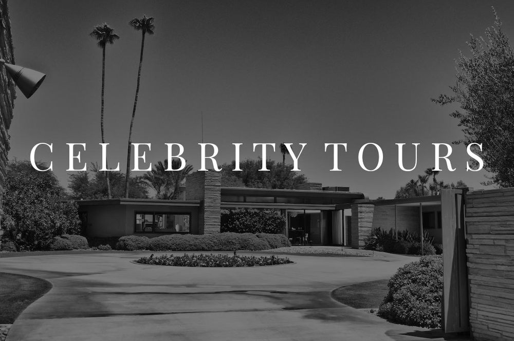 Palm springs celebrity tours tours 32 photos 14 for Celebrity tours palm springs california