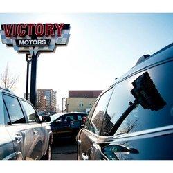 Victory motors concesionarios de autos 517 n main st for Victory motors royal oak