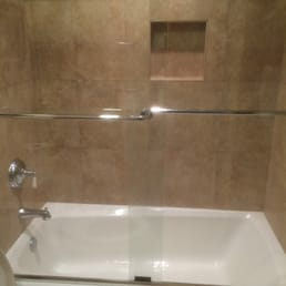 Shower and Tub Restoration - Kitchen & Bath - 49 Fern Lakes Dr ...