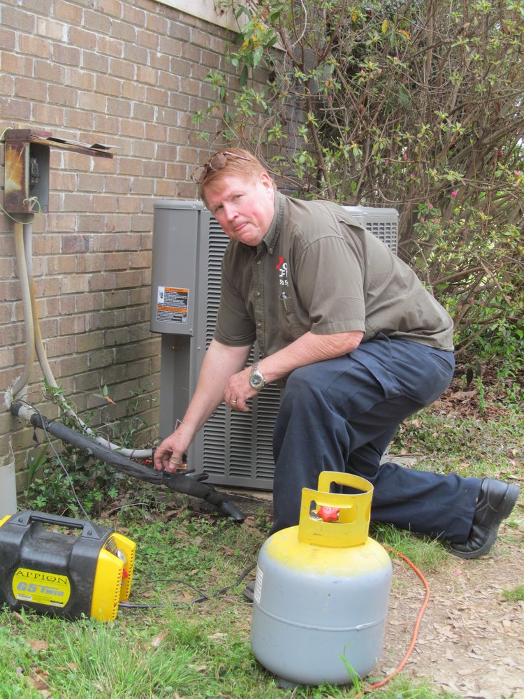 BOJIFFY Heating & Air: 2100 Centennial Dr, Hoover, AL