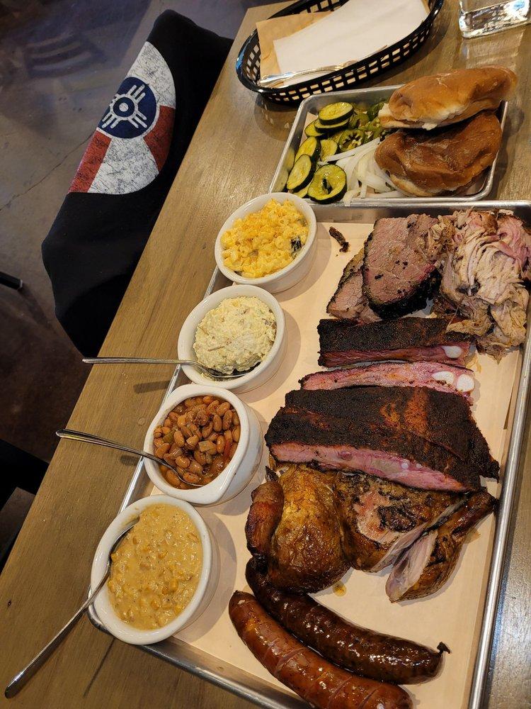 Jack's BBQ - Algona: 35731 W Valley Hwy S, Algona, WA