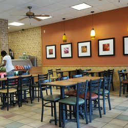Restaurants Fast Food Sandwiches Photo Of Subway Kansas City Mo United States A Quite Saay