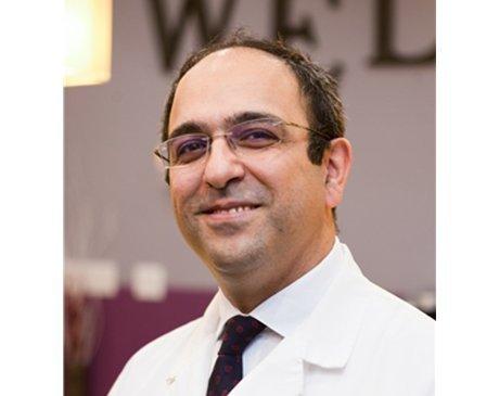 Rafael Tabari, DPM-Signature Footcare, PLLC: 103-08 Roosevelt Ave, Queens, NY