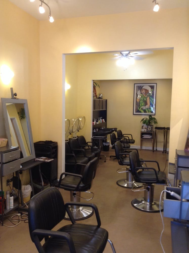 Prida Salon