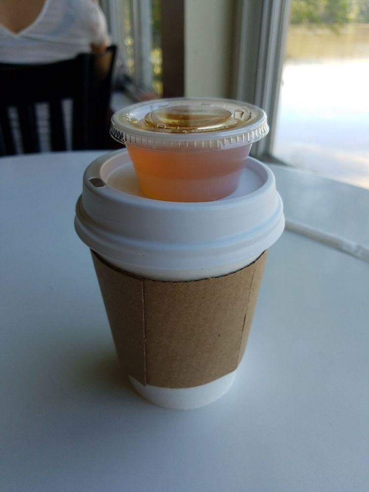 Alcove Coffee