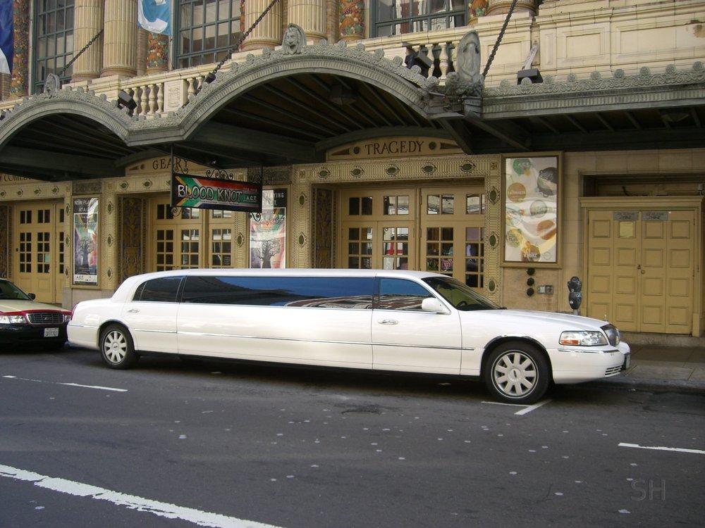 Prestige Limousine: 901 Sun Valley Blvd, Concord, CA