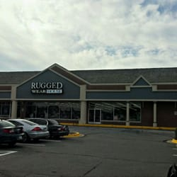 Photo Of Rugged Wearhouse   Laurel, MD, United States