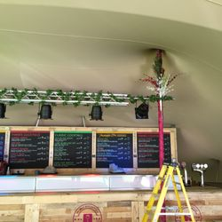 Photo of Stretch Tent Hire - Manchester Greater Manchester Greater Manchester United Kingdom & Stretch Tent Hire - Get Quote - Party Equipment Hire - Earl Road ...