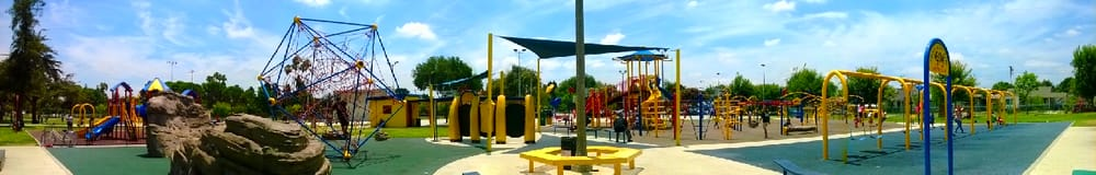 Sur Gate Playground Parque Infantil Yelp