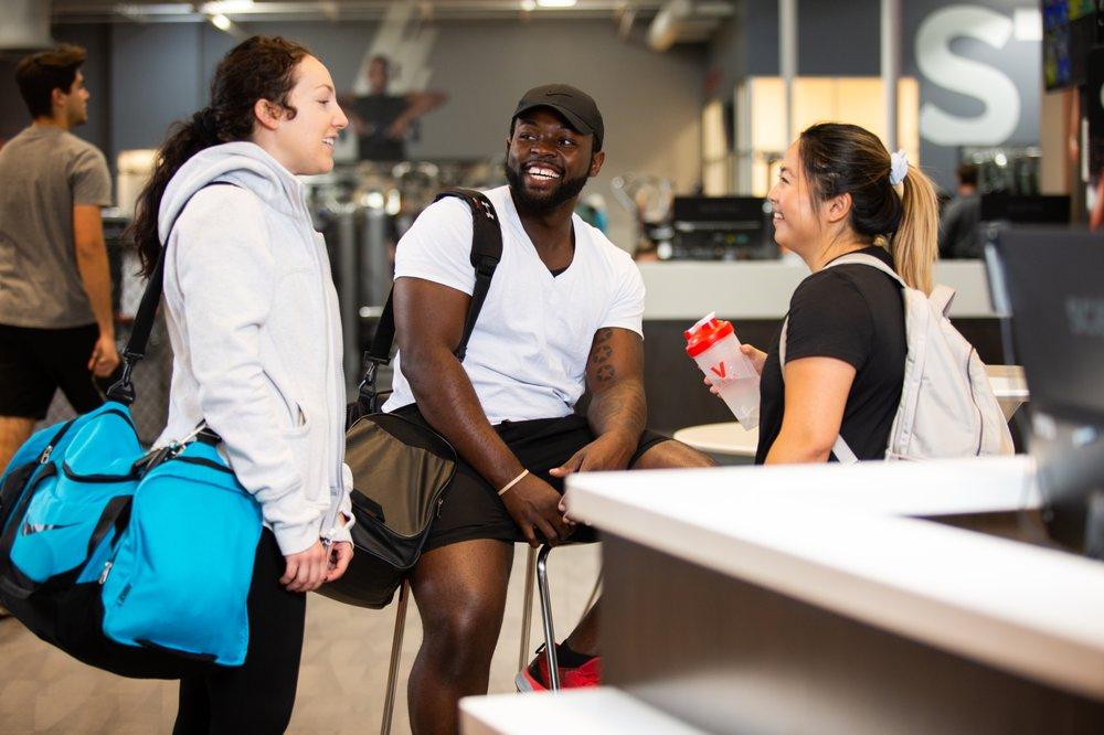 Social Spots from VASA Fitness Orem - University