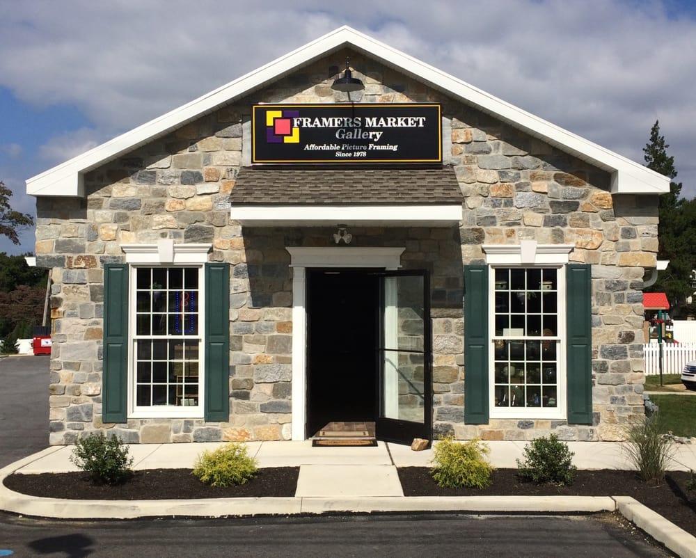Framers Market Gallery - Framing - 385 Lancaster Ave, Malvern, PA ...