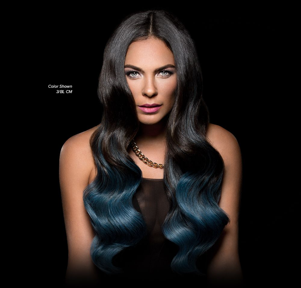 Color Melt Hair Extensions Get Ready For The Holidays Yelp