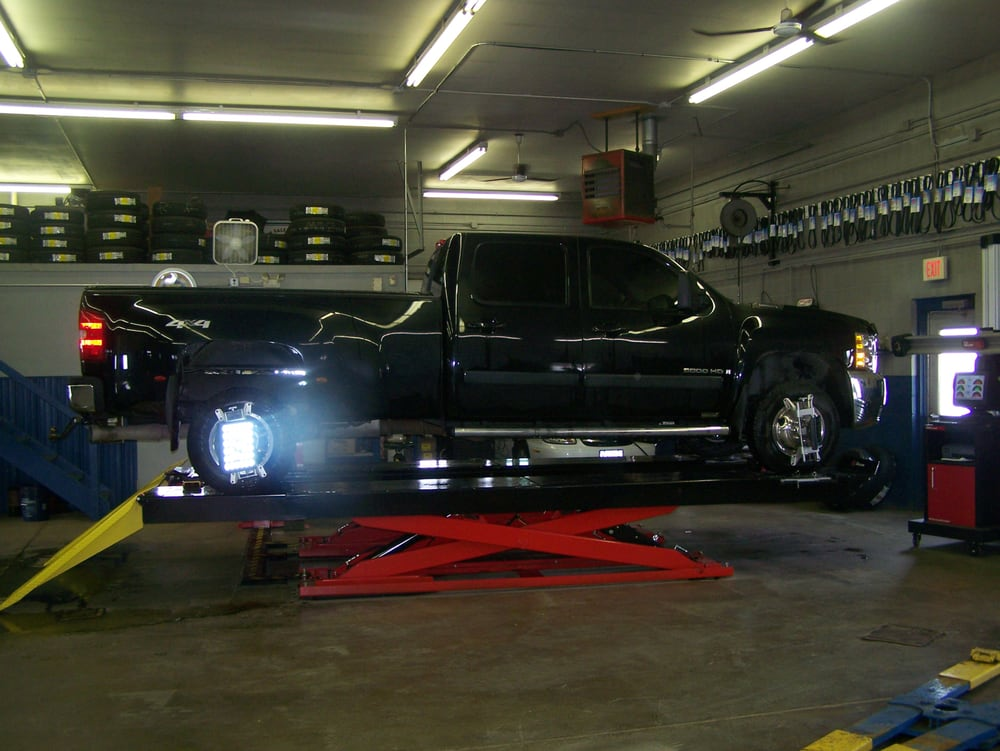 M & R Automotive Service Center: 4561 Morganview Rd, Geneseo, NY