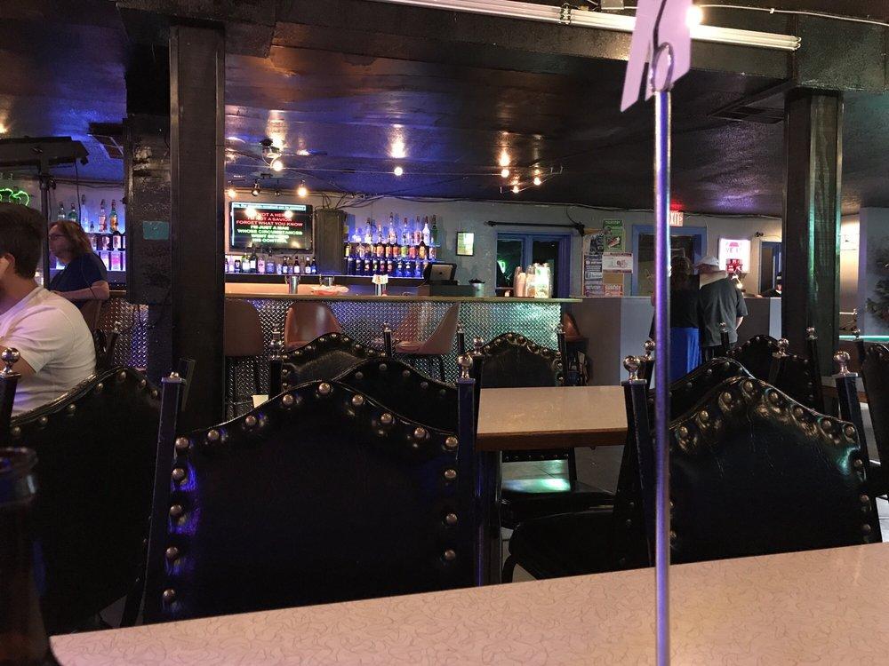 Club Boomerang: 1400 E 1st ST N, Wichita, KS