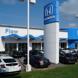 flow honda in winston salem 26 reviews car dealers 2600 peters creek pkwy winston salem. Black Bedroom Furniture Sets. Home Design Ideas