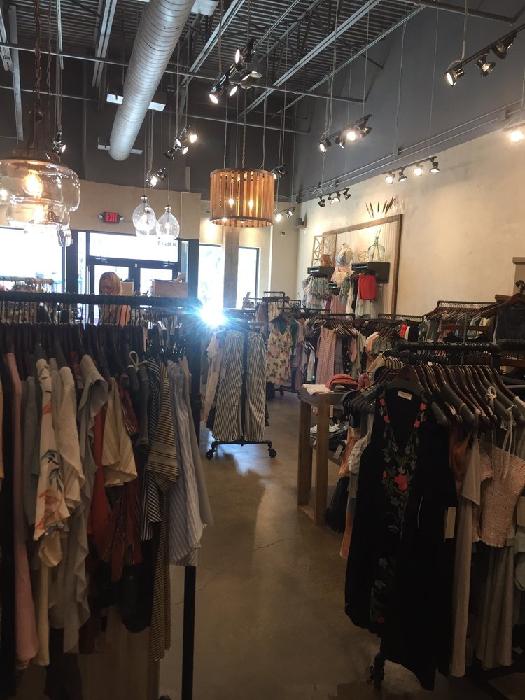 Lizard Thicket - Women\'s Clothing - 504 Sw 5th St, Pembroke Pines ...