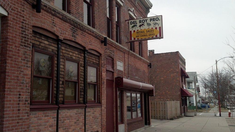 Delroy Products & Pest Control: 823 Lagrange St, Toledo, OH