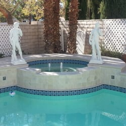 Southern Nevada Tile Savers Closed Pool Cleaners