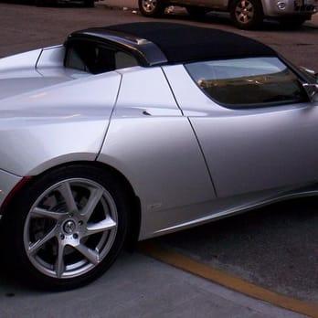 Tesla Motors 12 Photos 12 Reviews Car Dealers 511 W 25th St Chelsea New York City Ny