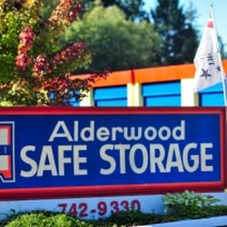 Etonnant Photo Of Alderwood Safe Storage   Lynnwood, WA, United States