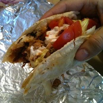 Tony S Fresh Mexican Food Washington