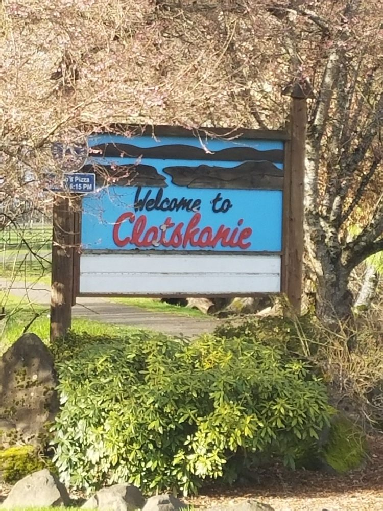City of Clatskanie: 75 S Nehalem St, Clatskanie, OR