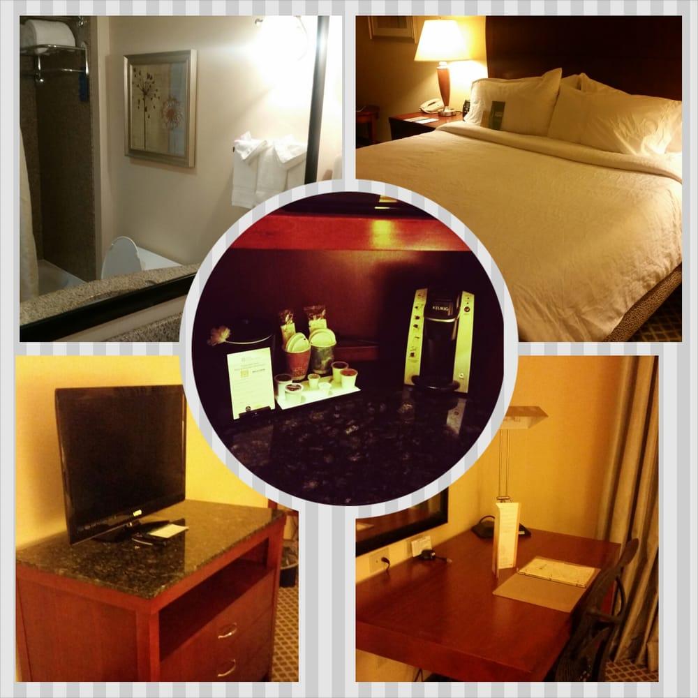 Hilton Garden Inn Conway 15 Photos 14 Reviews Hotels