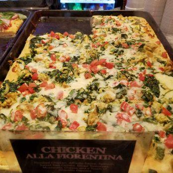 Photo Of Pizza Rustica Miami Beach Fl United States En Alla Floina