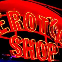 erotik shop at
