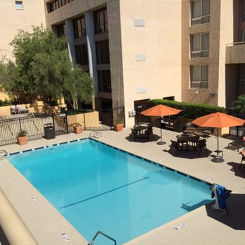 Photo Of Sheraton Agoura Hills Hotel Ca United States Pool