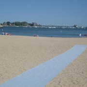 Scenic Photo Of Esker Point Beach Groton Ct United States