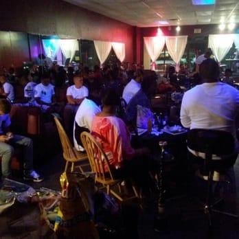 Photo of The 9 Vape Shop & Oasis Hookah Lounge - Pensacola, FL, United