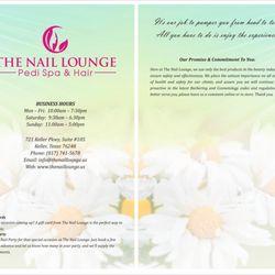 The Nail Lounge - 33 Photos - Eyelash Service - 721 Keller Pkwy ...