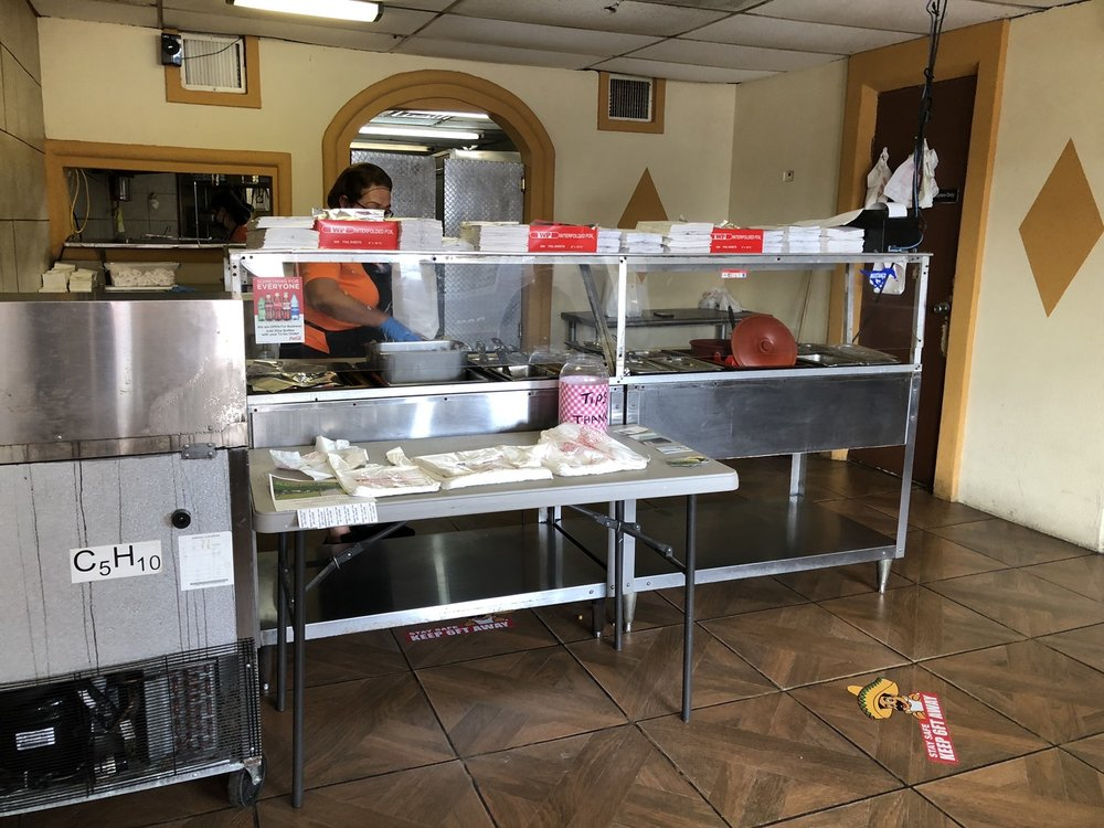 City Tortilla Factory: 2815 Main St, Ingleside, TX