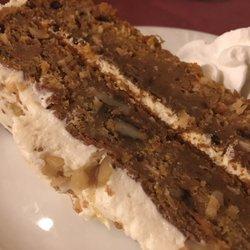 Photo of Twin Door Tavern - Maywood NJ United States. Carrot cake & Twin Door Tavern - 65 Photos \u0026 72 Reviews - American (Traditional ...