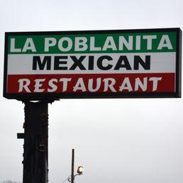 La Poblanita Mexican Restaurant Candy Store Charlotte Nc