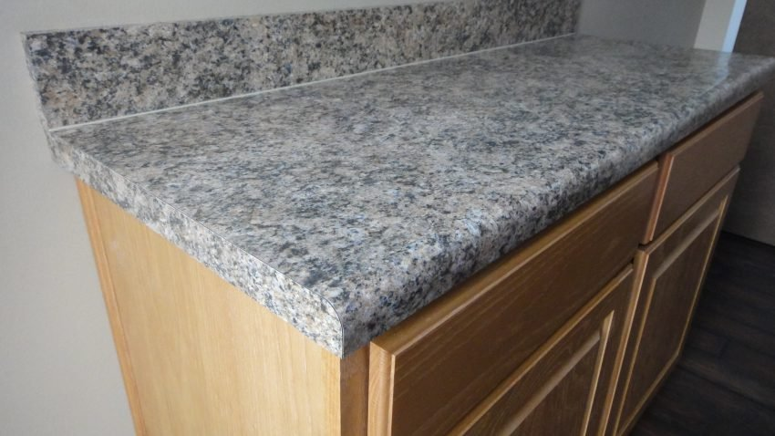 Photo Of Laminate Countertops Houston Tx United States Wilsonart 1822k