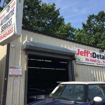 Jeffs detailing center 220 photos 92 reviews auto detailing photo of jeffs detailing center richmond hill ny united states solutioingenieria Image collections
