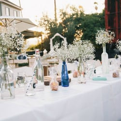 Photo Of Gia Zopatti A Wedding Design And Coordination Co