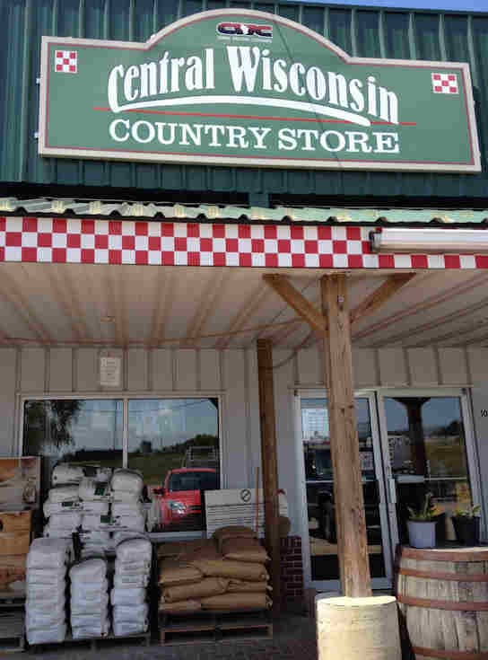 Central Wisconsin Cooperative Pet Pantry: 116 S Peach Ave, Marshfield, WI