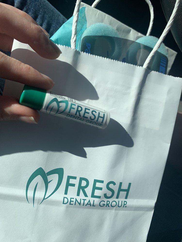 Fresh Dental Group: 8175 Westside Blvd, Fulton, MD