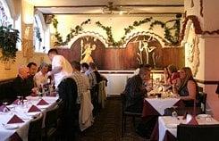 Bacchus Taverna