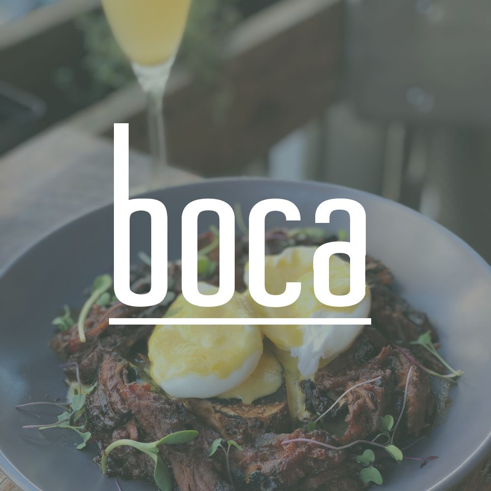 Boca - Winter Park: 358 N Park Ave, Winter Park, FL