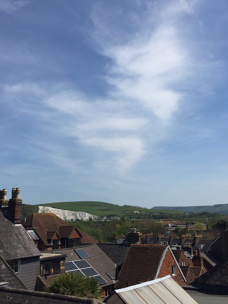 White Hart Hotel Lewes Reviews