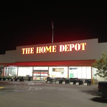 The Home Depot 10 Photos Hardware Stores 4363 Houston Harte