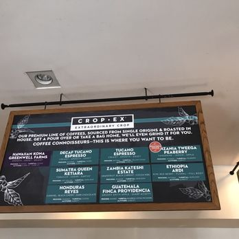 Barnie S Coffee Kitchen Menu Winter Park