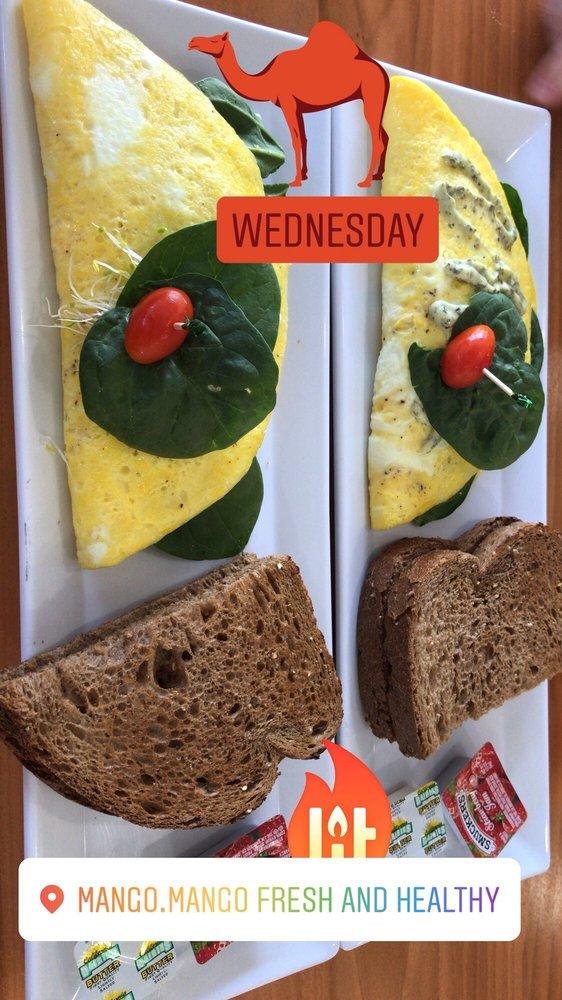 Pesto Omelet Breakfast And Greek Omelet Breakfast Buy 2 For D Price