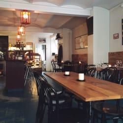 cafe skindergade