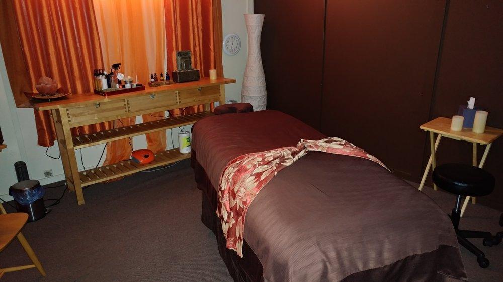 Lavendera Massage: 285 Spring St, Friday Harbor, WA