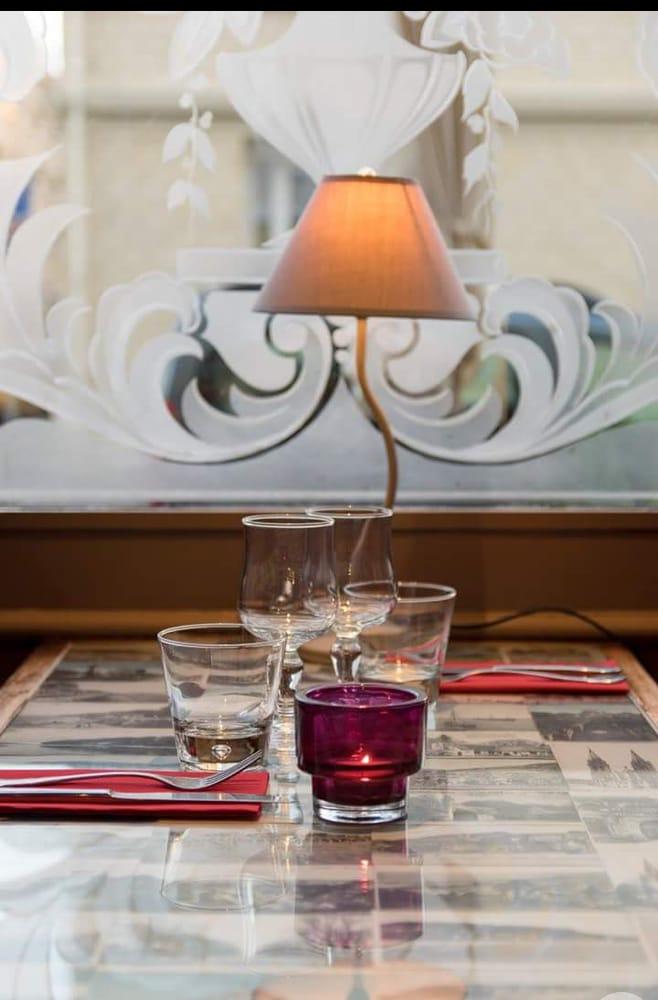 La v randa bistrot 30 rue du g n ral giraud caen calvados francia ristorante - La veranda caen ...